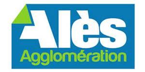 Logo Ales Agglo