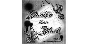 Logo Darker Than Black