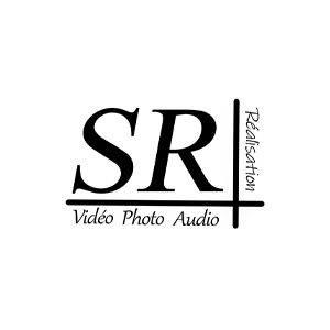 Logo SR Réalisation